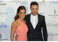 cheryl cole y liam payne anuncian nacimiento de su 1er hijo