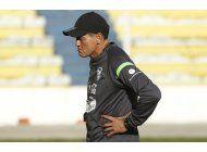 bolivia prueba otro equipo para el choque con argentina
