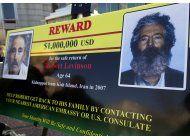 familia de ex agente del fbi desaparecido demanda a iran