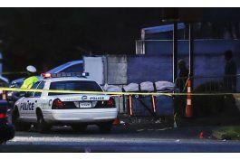 un muerto, 12 heridos tras balacera en club de cincinnati