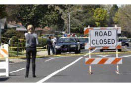 identifican a victimas de matanza en california