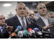 bulgaria: partido proeuropeo logra triunfo claro en eleccion