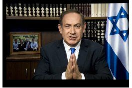 netanyahu sugiere que embajador de eeuu trabaje en jerusalen