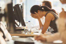 sindrome de sopite: como trabajar o vivir en un edificio alto te puede causar mareos