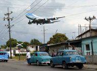 rey de espana premia al cubano yander zamora por su foto llegada del air force one
