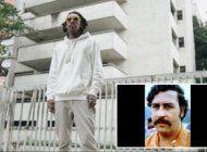 polemica en colombia por la visita del rapero wiz khalifa a la tumba de pablo escobar