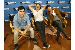 adaptacion mexicana de 3 idiotas llega a la gran pantalla