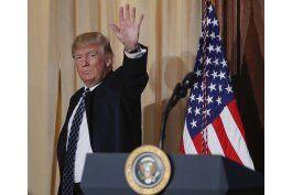 trump firma orden ejecutiva que desmantela politica sobre cambio climatico de la administracion de obama