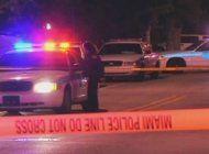 dos oficiales encubiertos fueron baleados en liberty city