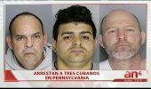 Arrestados cubanos en Pensilvania por tráfico de marihuana