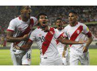 peru vence 2-1 a uruguay y todavia suena con el mundial 2018