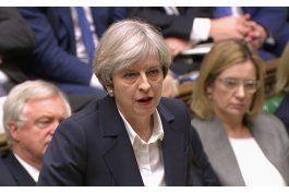 lo ultimo: parlamento ue: londres debe respetar los tratados