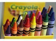 crayola retirara un color: ¿cual sera?