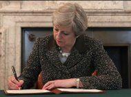 brexit: gran bretana se divorcia oficialmente de la union europea