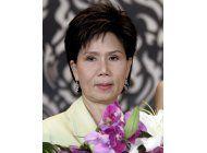 ex jefa de turismo de tailandia a la carcel por corrupcion