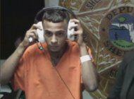 familiares aseguran que joven cubano de miami fue victima de violencia policial