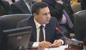 Pierde la diplomacia el vicecanciller venezolano durante la reciente sesión de la OEA