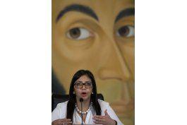 venezuela promovera evaluacion de gestion de almagro