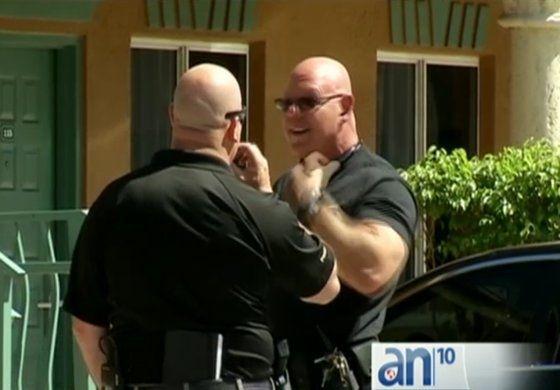 Detienen a tres sospechosos por robo armado en hotel de Hialeah