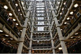 lloyds of london abre una filial en bruselas por el brexit