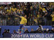 un neymar entonado asume protagonismo en barcelona
