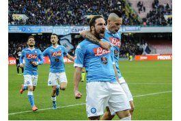 vuelve el futbol a ligas europeas tras receso internacional