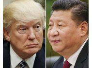 presidente chino xi visitara a trump en mar-a-lago en abril