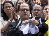 venezuela: aumentan criticas tras fallo de tribunal supremo