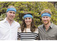 realeza britanica promueve conversacion sobre salud mental