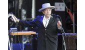 Archivo de Bob Dylan abre en Oklahoma