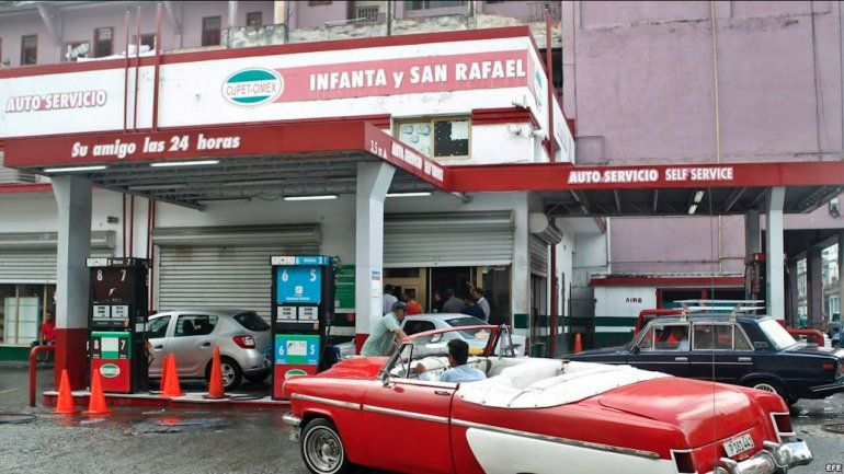 Aumento de envío de petróleo de Venezuela a Cuba en septiembre pondría fin a la crisis energética en la isla