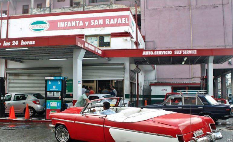 Rusia acude al auxilio de Cuba con envíos de crudo para reflotar su economía
