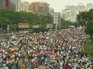 regimen venezolano bloqueo todos los accesos a carceles donde estan recluidos presos politicos