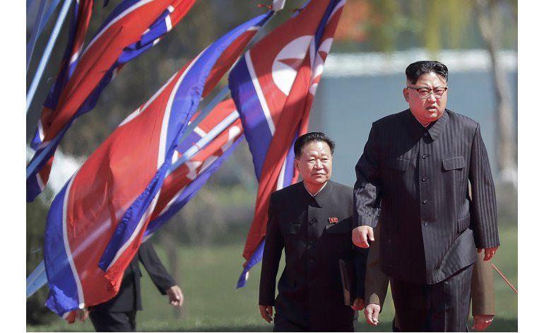 Kim Jong Un inaugura distrito residencial de rascacielos