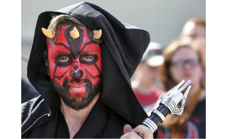 Star Wars celebra su 40 aniversario