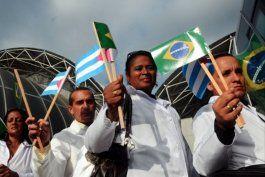 cuba suspende envio de medicos a brasil