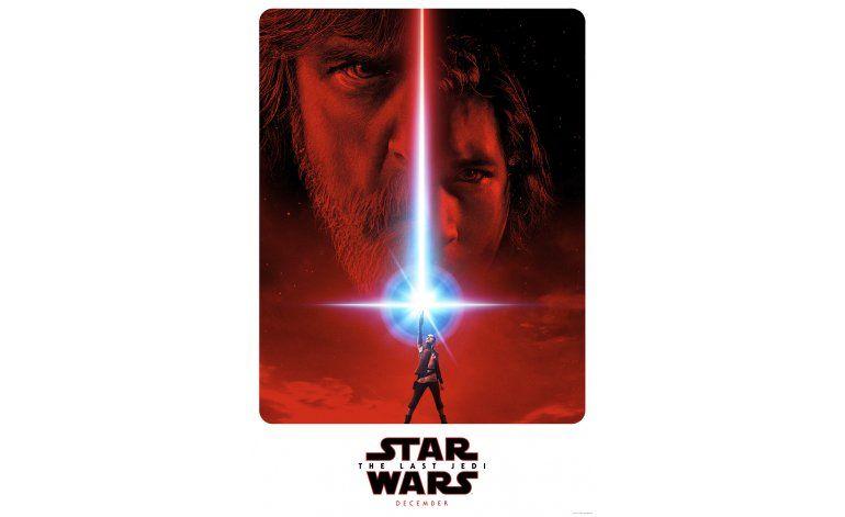 Rian Johnson debuta avance de The Last Jedi