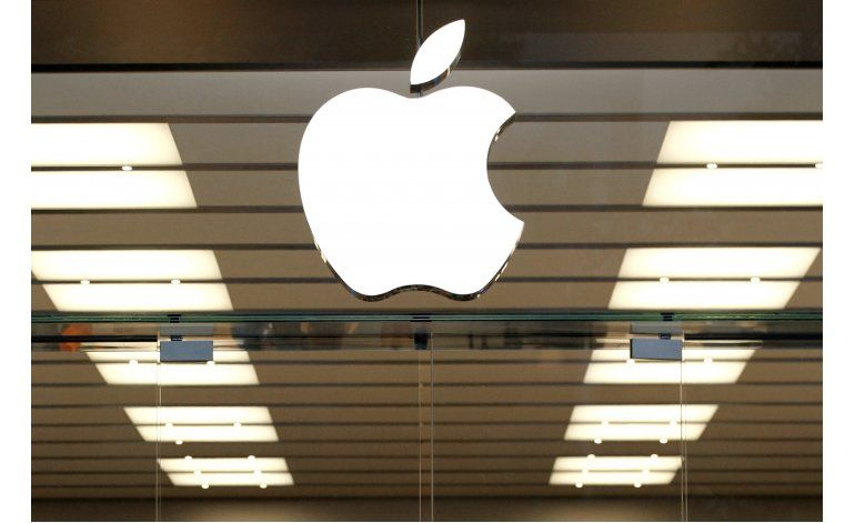 Apple entra a la carrera por desarrollar vehículos autónomos