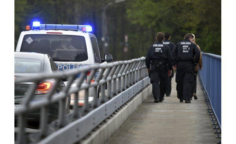 Alemania investiga 3ra reivindicación del ataque en Dortmund