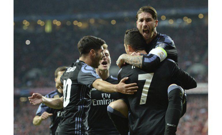 Real Madrid disputará el Juego de Estrellas de la MLS