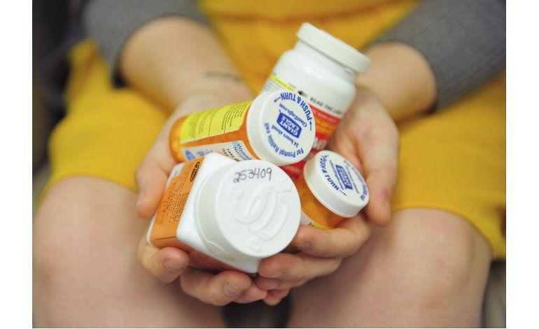 Sigue la búsqueda de analgésicos menos adictivos