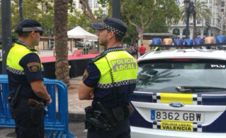 Policía española detiene a cuatro cubanos por robo de joyas