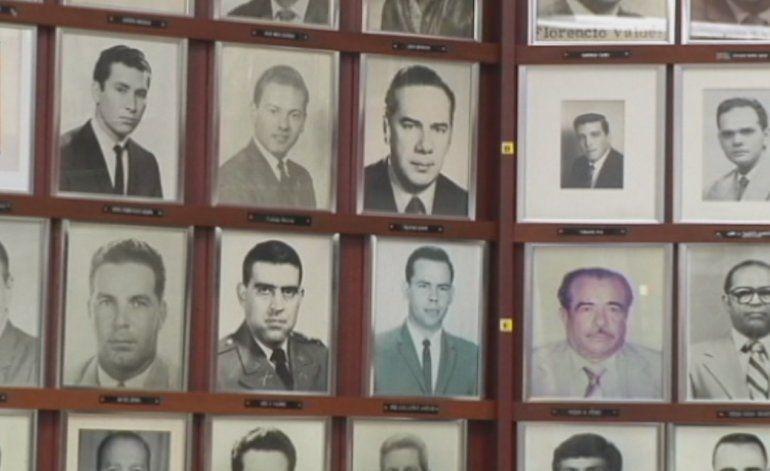 Brigada 2506 conmemora en Miami el 56 aniversario de la invasión de Bahía de Cochinos