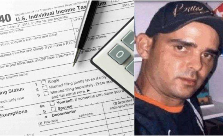 Cubano en Pittsburgh se declara culpable de fraude fiscal por $2,2 millones