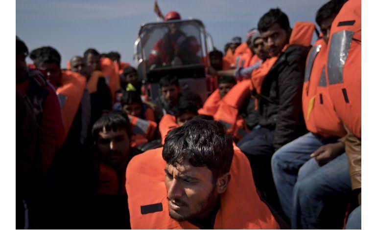 Prosiguen en Alemania los ataques a casas para refugiados