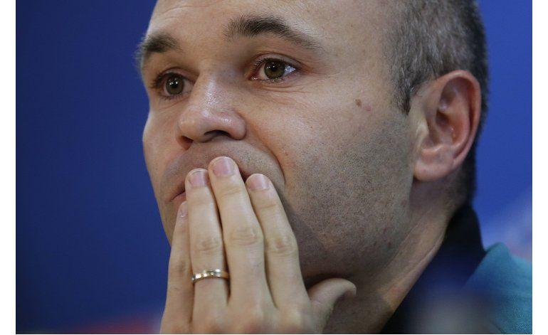 Nuevamente acorralado, Barcelona recibe a sedienta Juventus