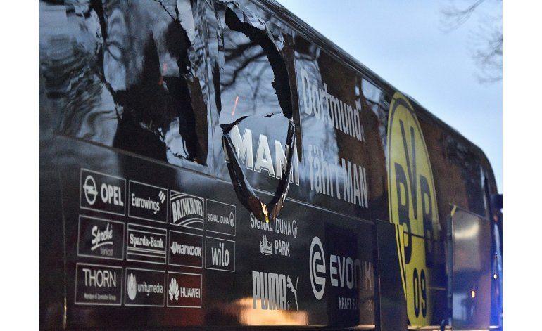 Dortmund busca la gesta ante Mónaco en la Liga de Campeones
