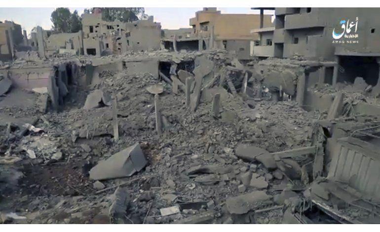 Ataques aéreos al noreste y este de Siria dejan 20 muertos
