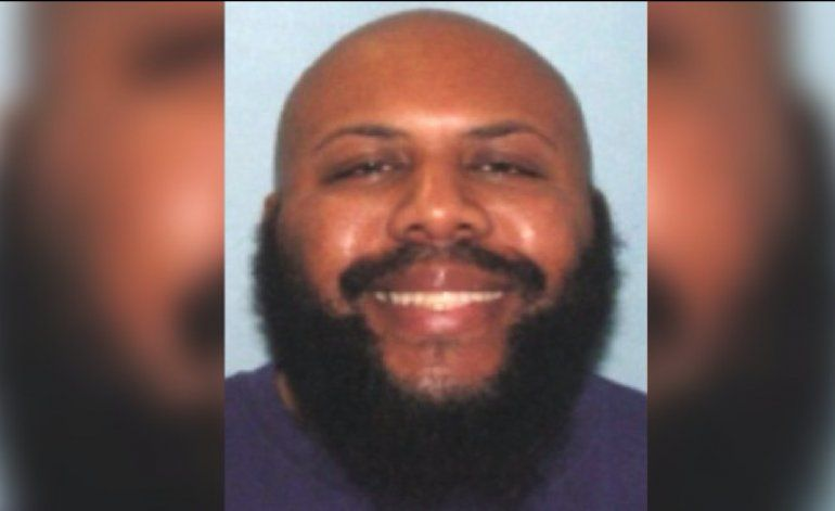 Se suicida sospechoso de asesinato trasmitido en Facebook