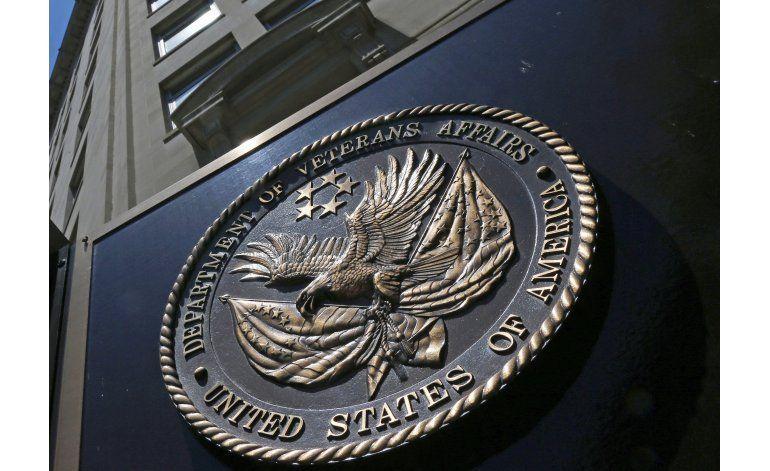 Buscan mejorar atención médica a veteranos de EEUU